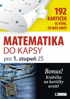 Matematika do kapsy