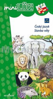 Český jazyk - Stavba věty